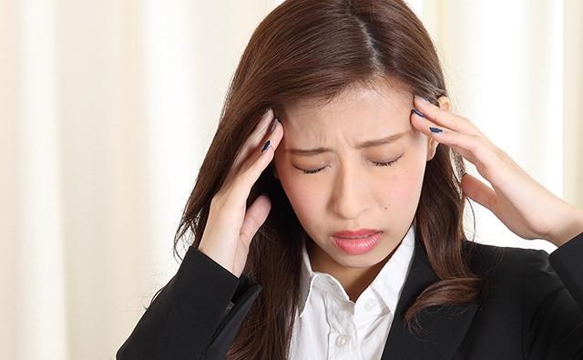 そもそも頭痛とはどんな症状なのか?